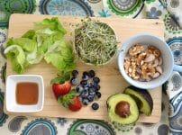 フルーツと野菜のトップページ画像(仮)