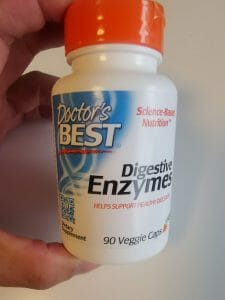Doctor's Best, Digestive Enzymes